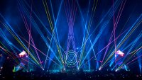 1280 coldplay light show