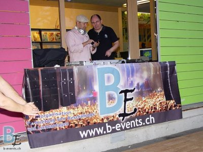 Events by B-Events.ch
