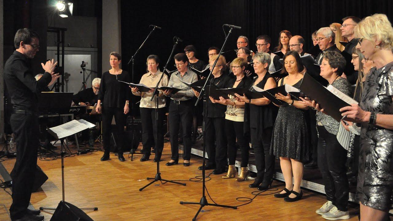 Chor Staffelbach