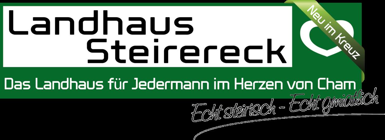 Steireck Kreuz